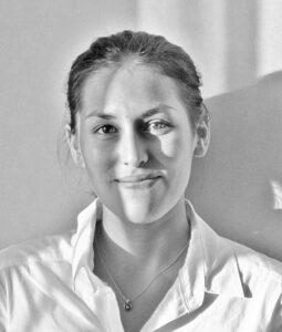 Amanda Romero - Stipendiation beim Internationalen Lyceum Club Köln