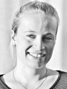Lina Bauer - Stipendiatin Internationaler Lyceum Club Köln
