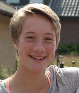 Stefanie Bleckmann
